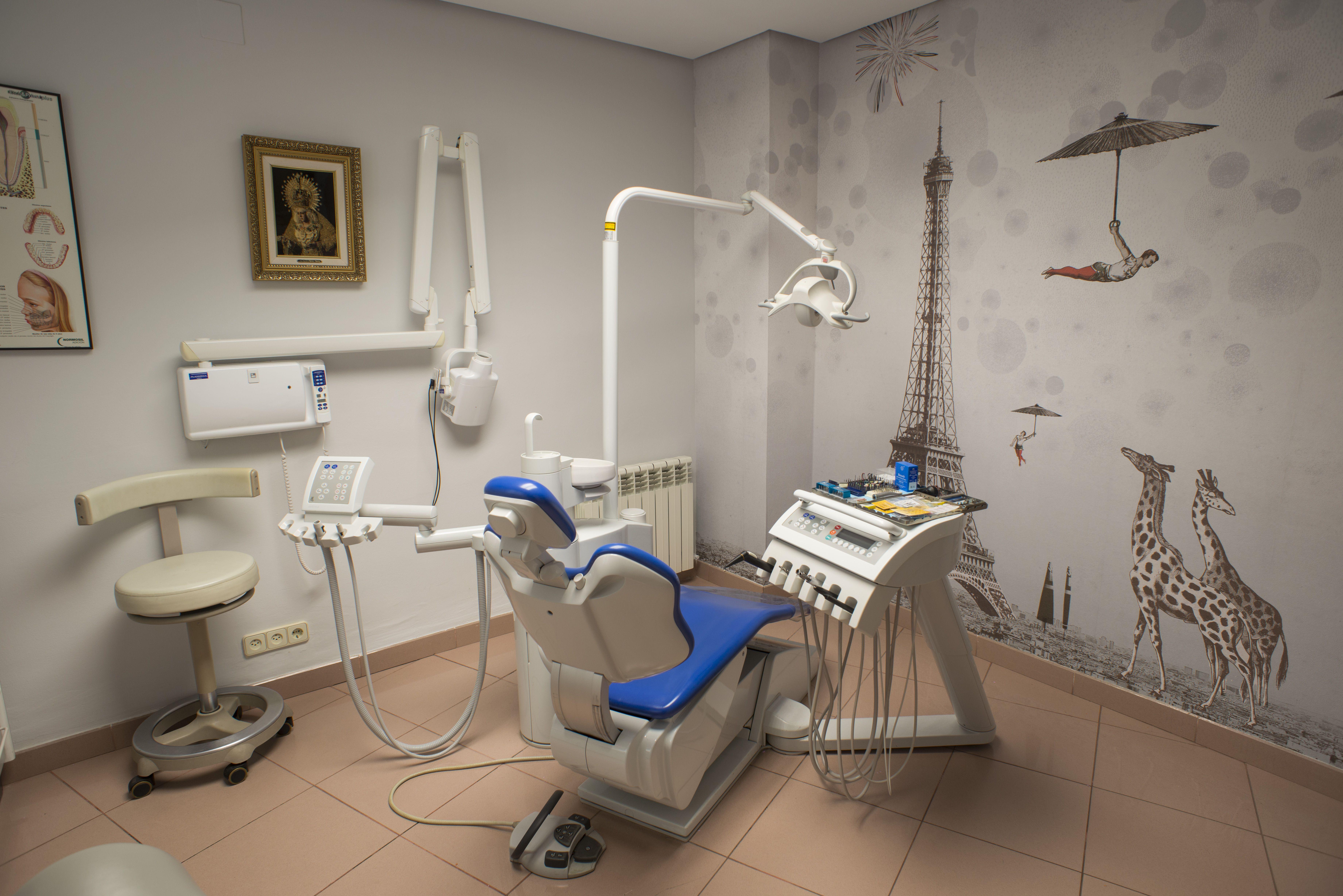 Clínica de odontología en Linares