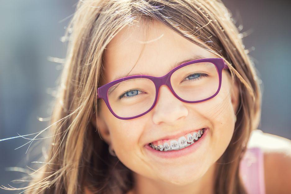 Ortodoncia infantil en Linares