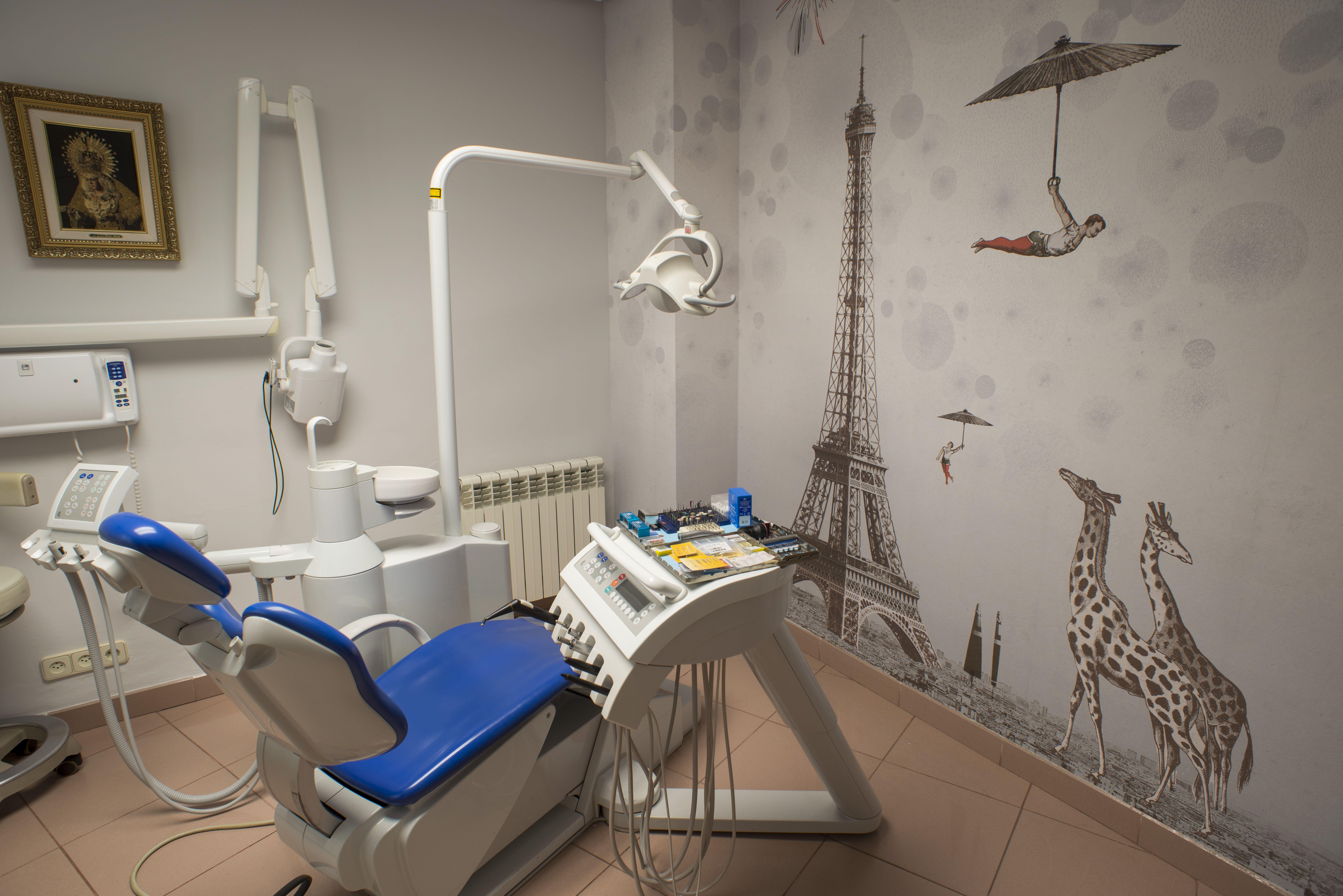 Profesionales de estética dental en Linares