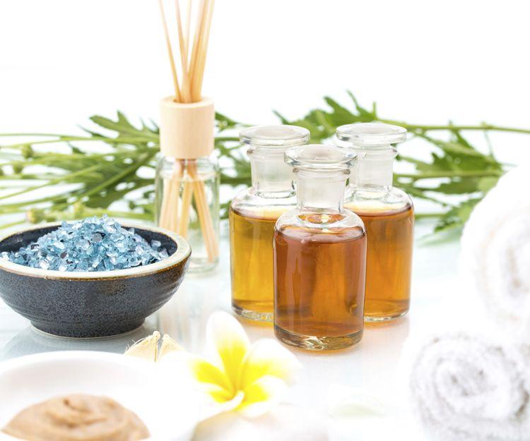 Productos de cosmética natural en Durango