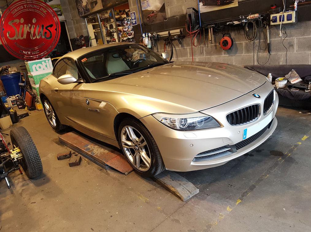 BMW Z4 - F30 Wheels