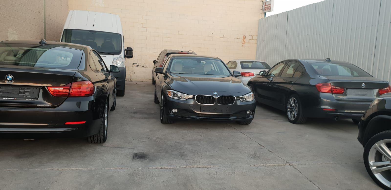 Tasación de vehículos en Mejorada del Campo