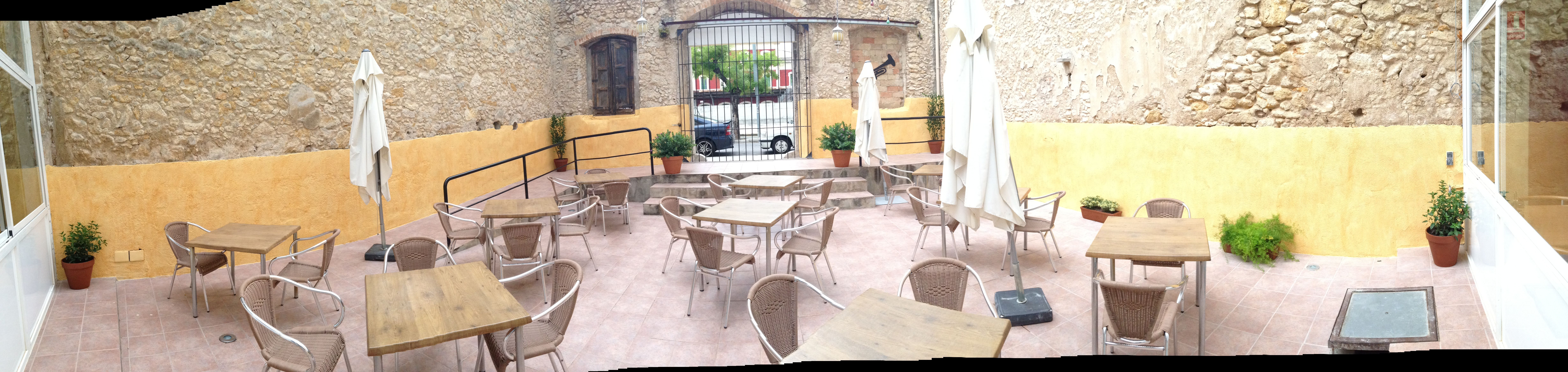 Restaurante brasería Vilafranca del Penedés