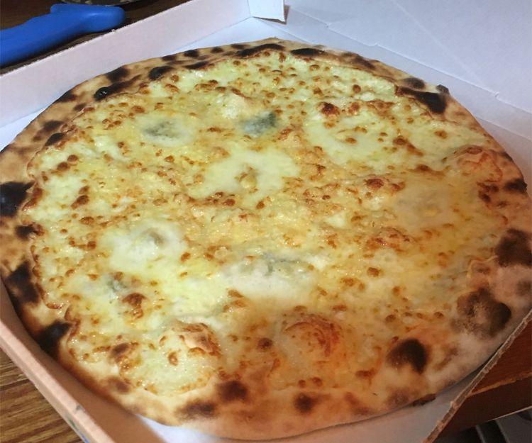 Pizzas artesanas de calidad en Sitges