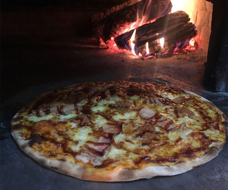 Las mejores pizzas en Sitges