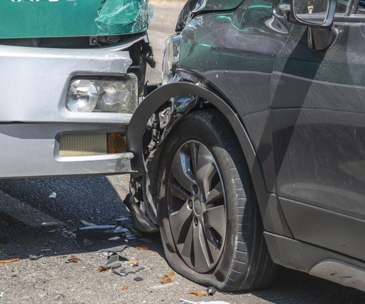 Abogado especializado en accidentes de tráfico en León