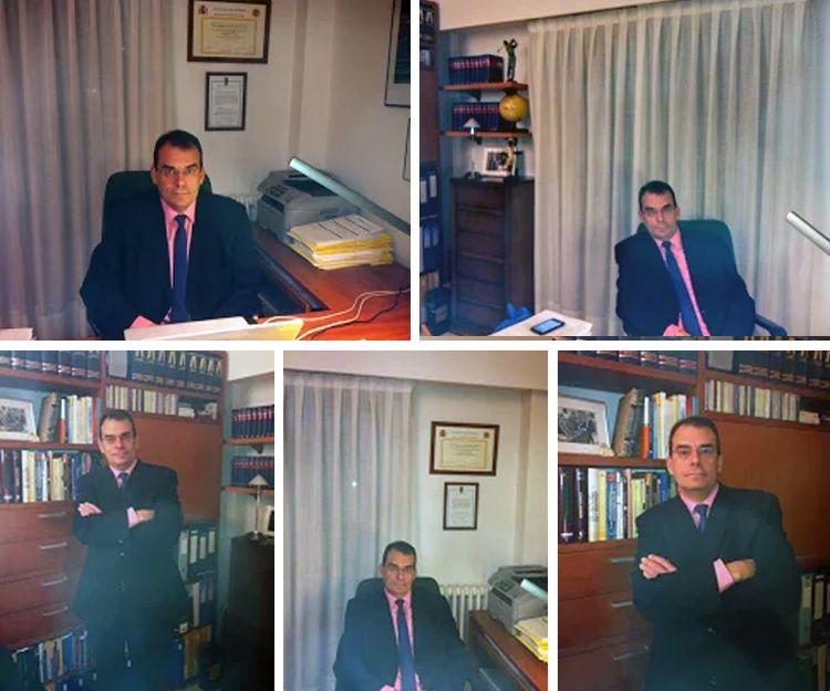 Bufete de abogados en León