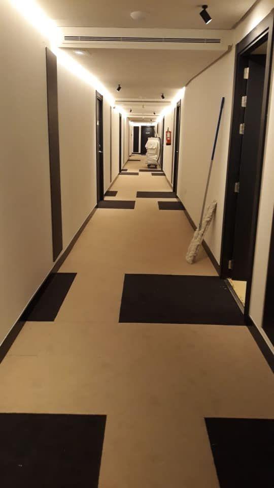 Pintar hoteles Madrid