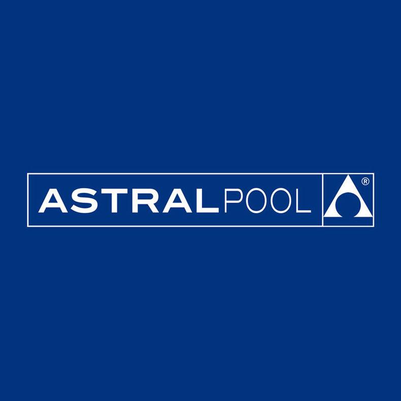 Marcas con las que trabajamos: AstralPool