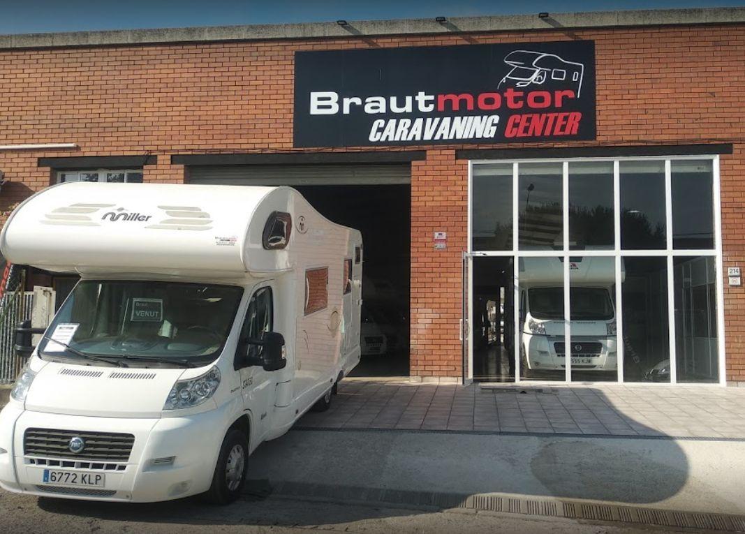 Braut Motor Carvaning Center