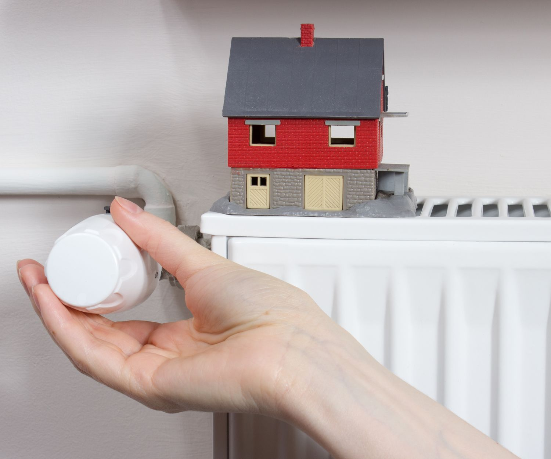 Venta e instalación de calefacción en Cuenca