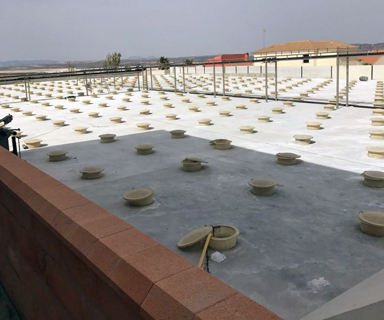 Empresa de Construcción de fermentadores en Andalucía