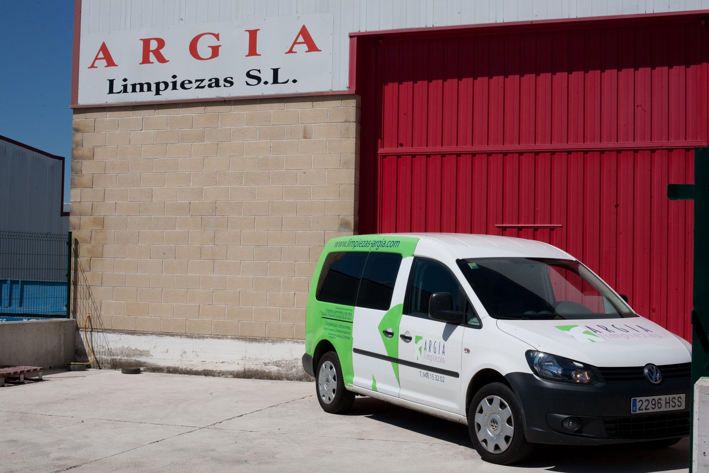 Limpiezas de mantenimiento en Navarra