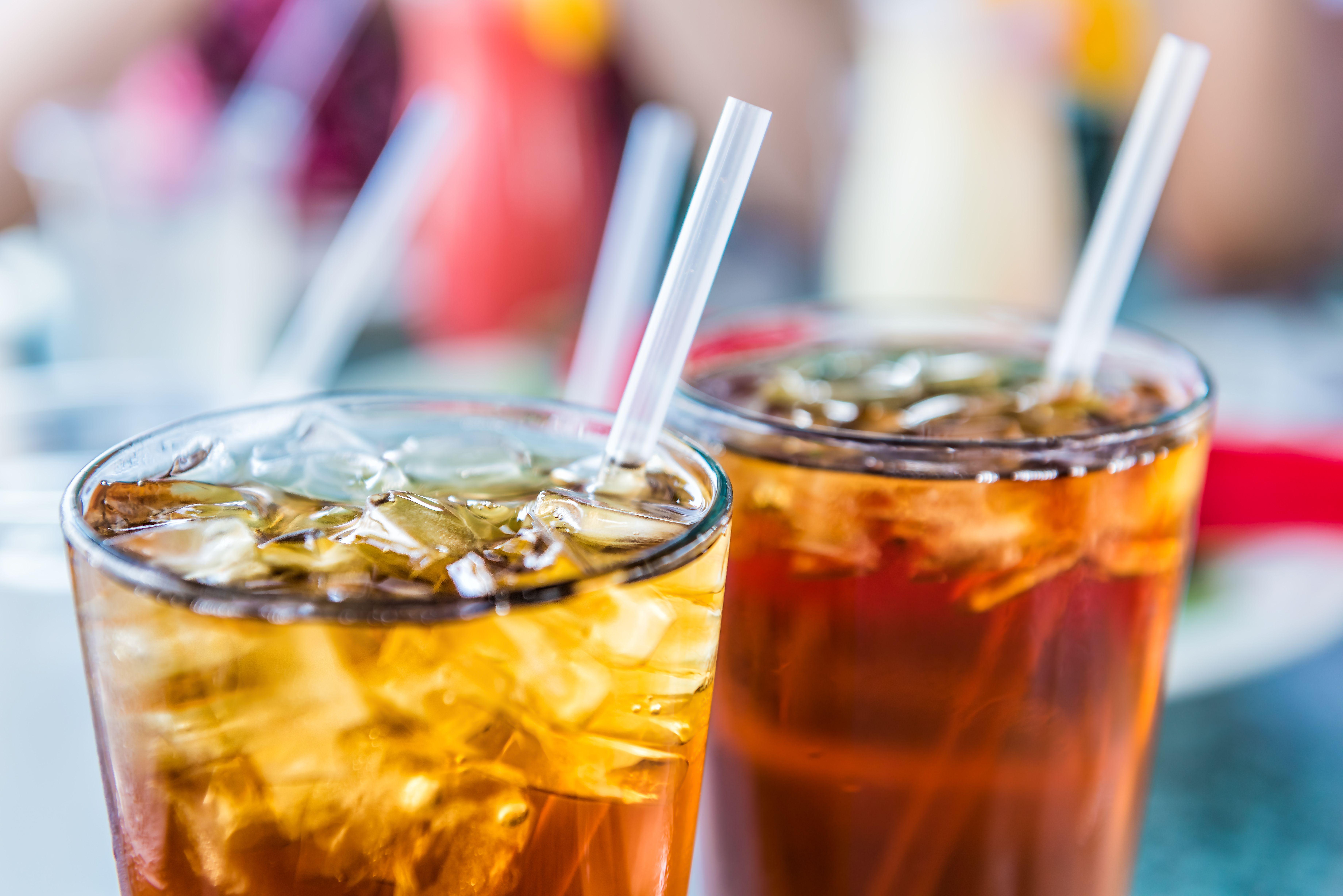 Cocktails in La Barceloneta