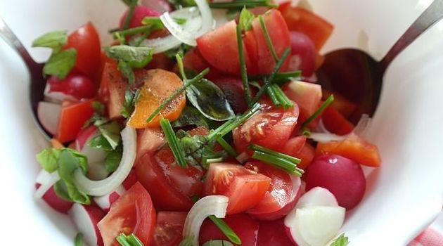 Verduras: Nuestros platos de Mesón Restaurante Los Lagos