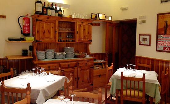 Restaurante asturiano para cenas y comidas de empresa en el Barrio de Salamanca (Madrid)