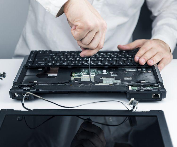 Reparación de equipos informáticos en Zaragoza