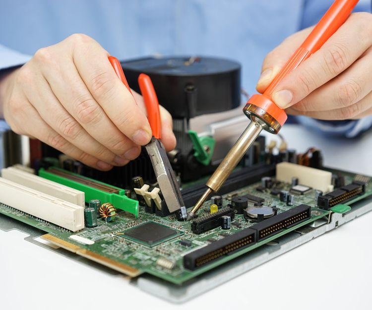 Reparación de ordenadores a domicilio en Zaragoza