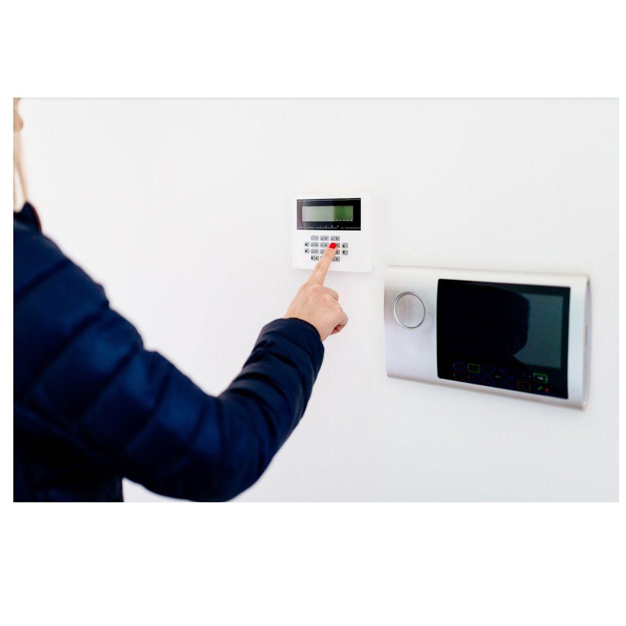 Instalación de alarmas: Servicios de Informática Tauste