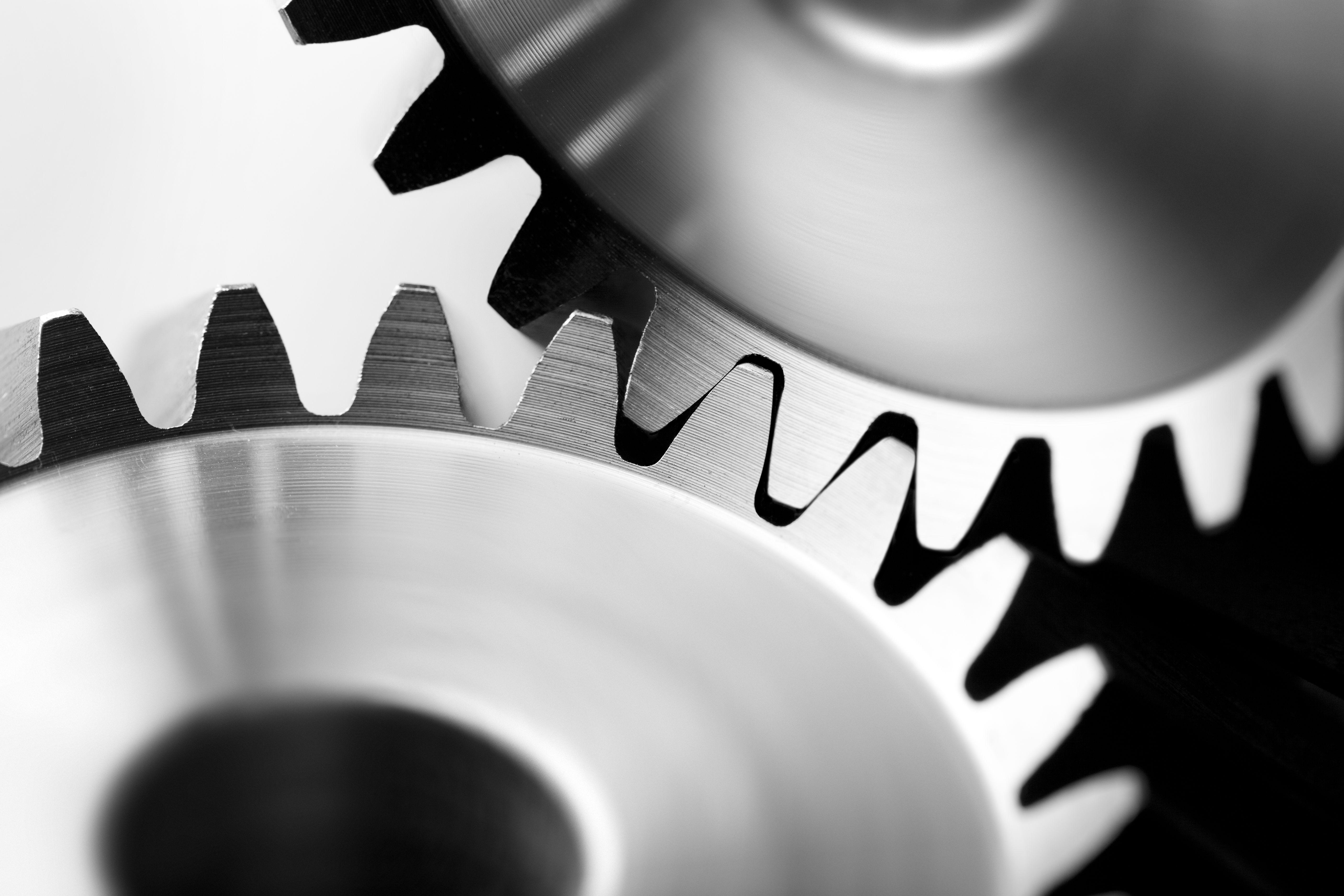 Productos de transmisión para maquinaria industrial