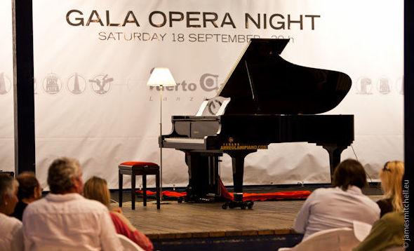PIANO YAMAHA C7 (2,27) DE CONCIERTO AÑO 2000