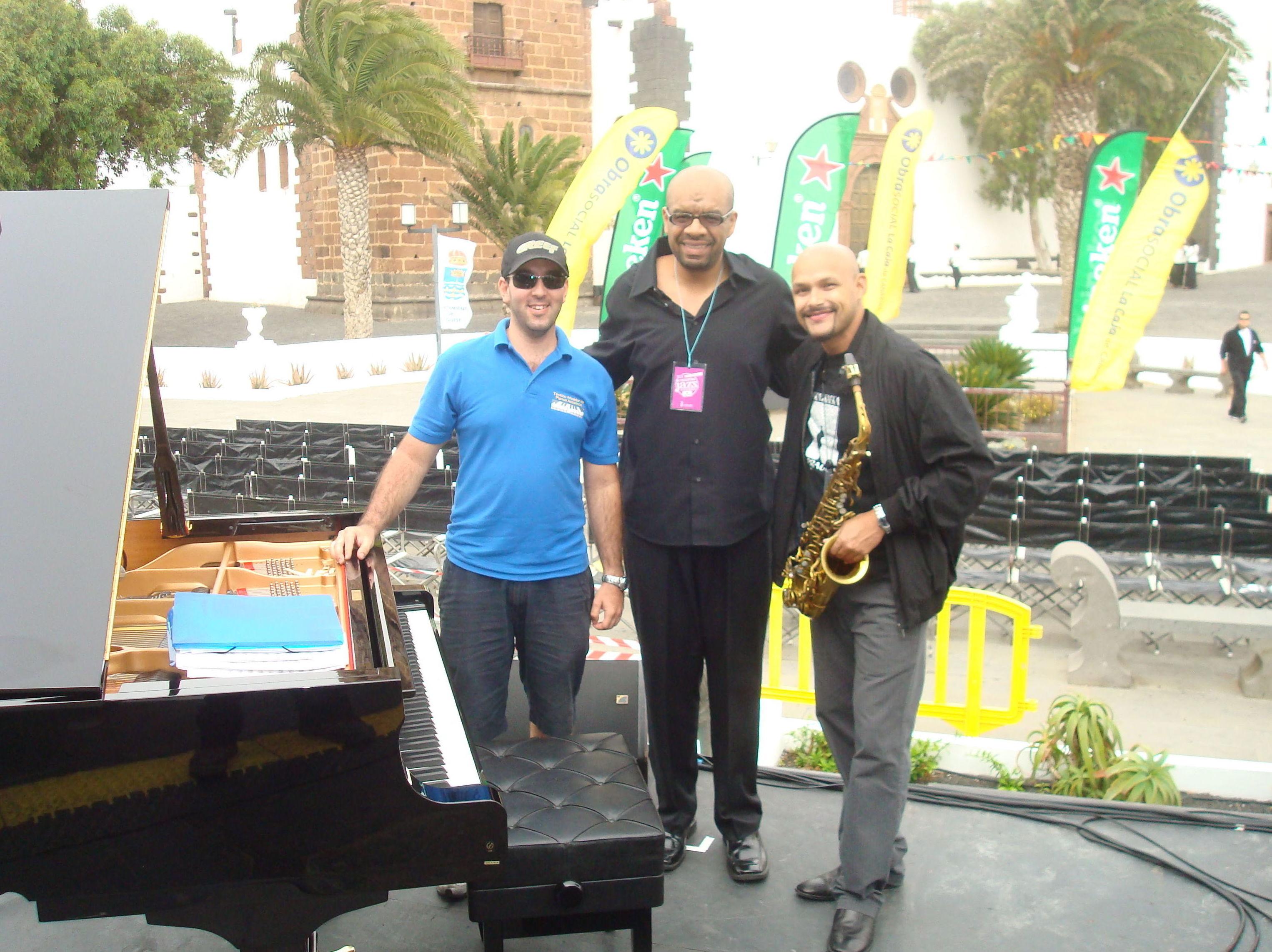 Foto 6 de Reparación de pianos en Arrecife | Arreglamipiano