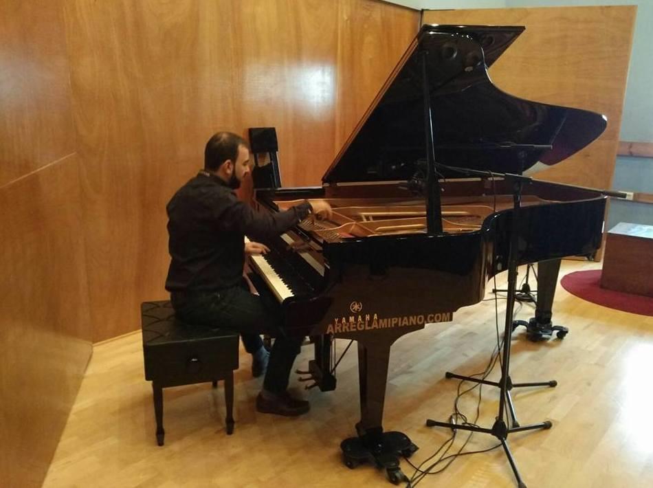 Afinación, restauración y reparación de pianos