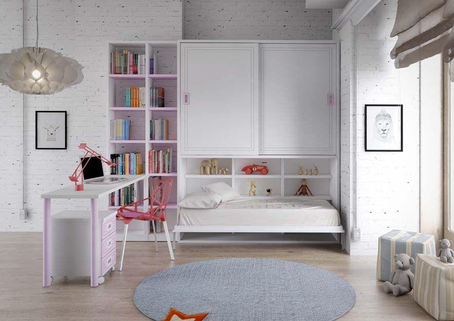 Dormitorios Juveniles De Calidad.Foto 62 De Muebles Infantiles Y Juveniles En Las Rozas Babel Home