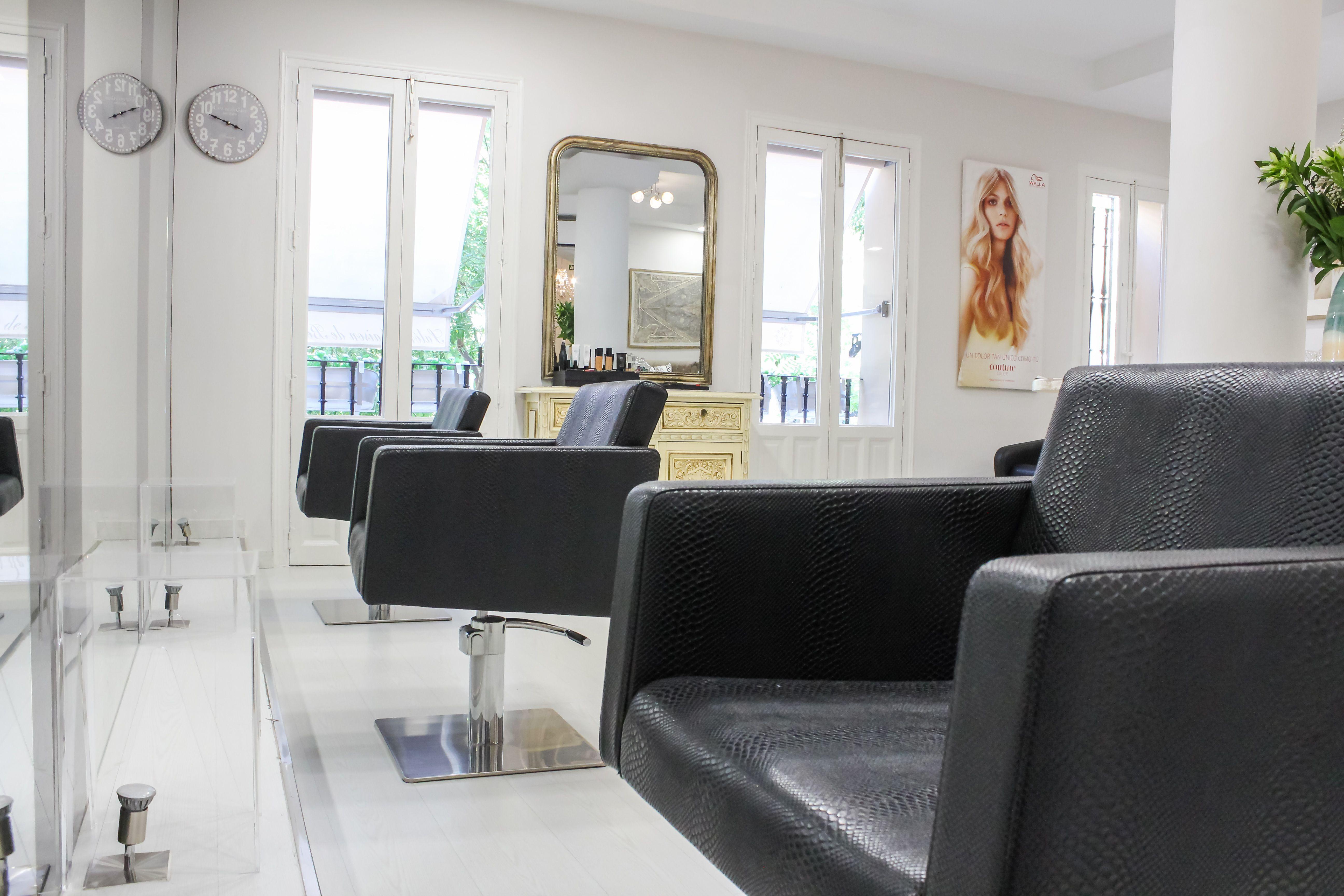 Foto 1 de Servicios de estética y peluquería en  | Ma Belle Salón