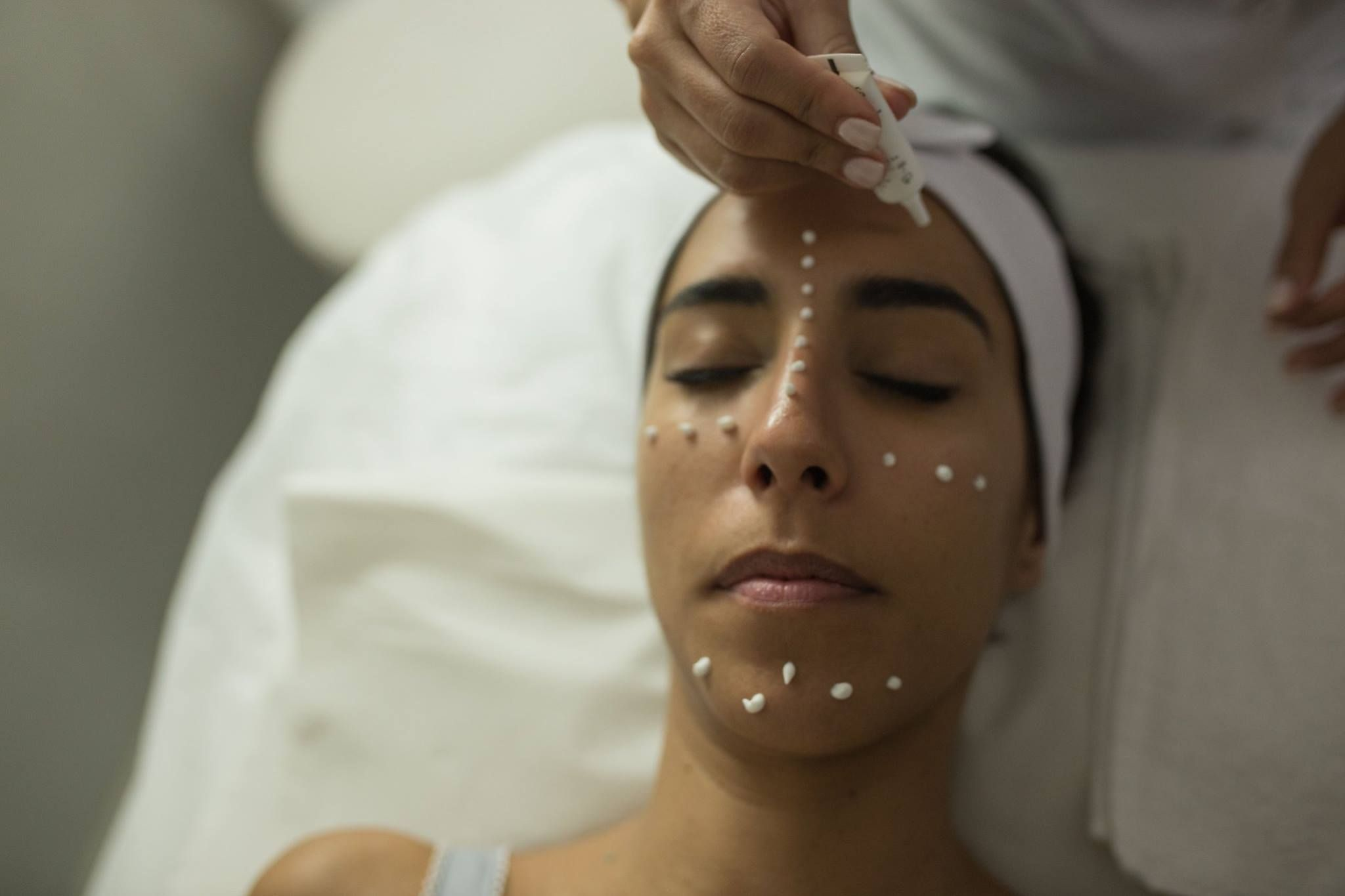 Cuidamos tu rostro