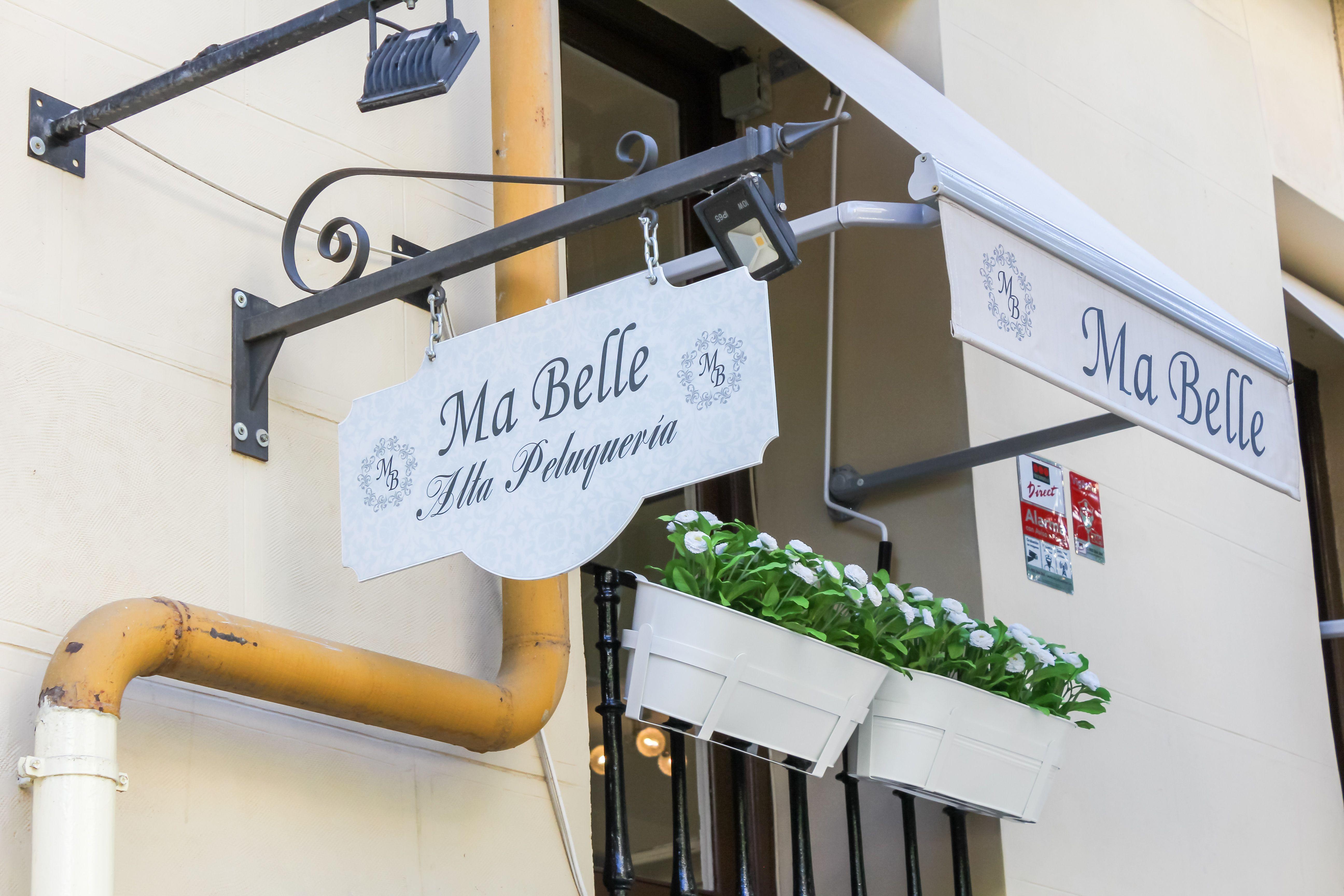 Foto 8 de Servicios de estética y peluquería en  | Ma Belle Salón