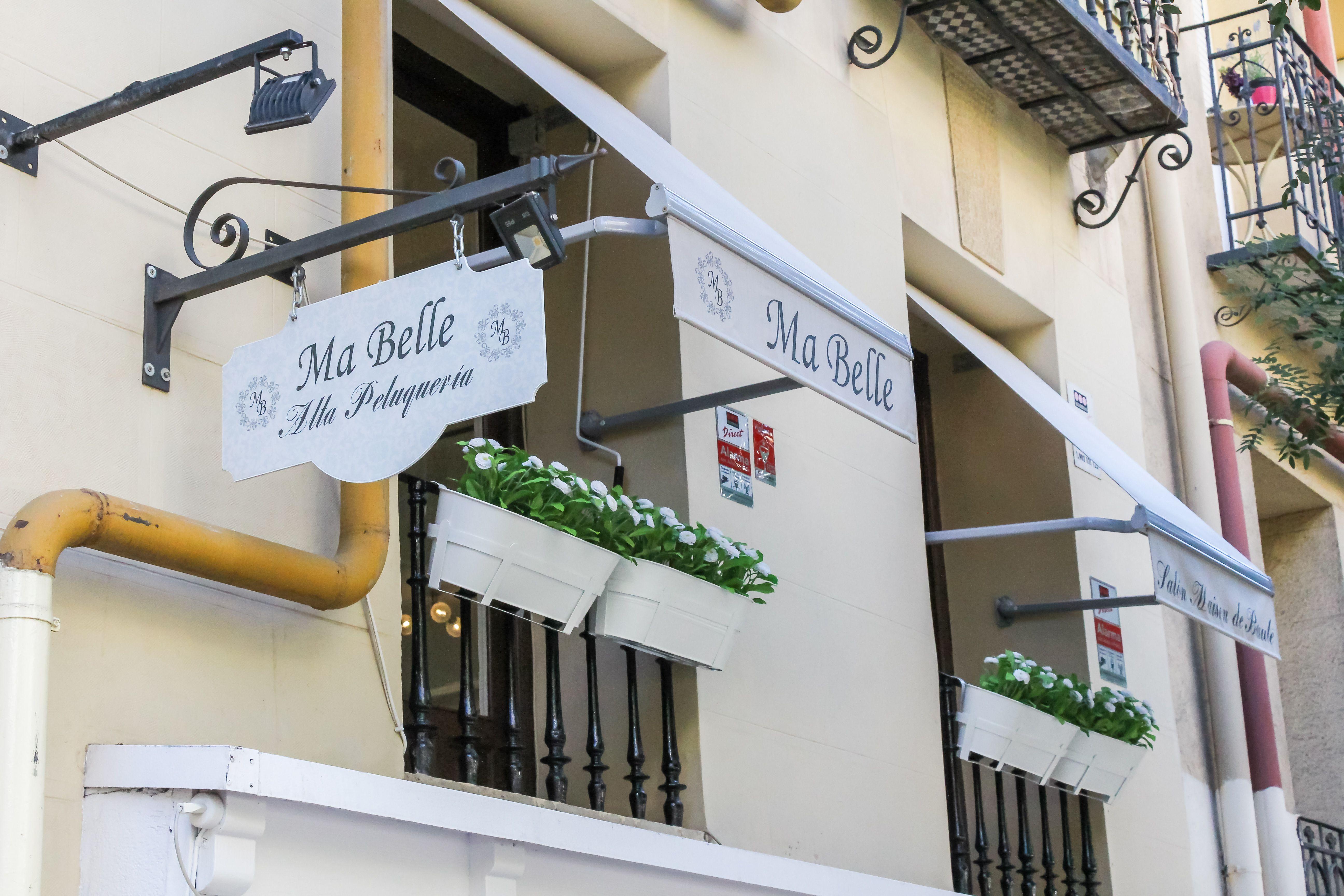 Foto 7 de Servicios de estética y peluquería en  | Ma Belle Salón
