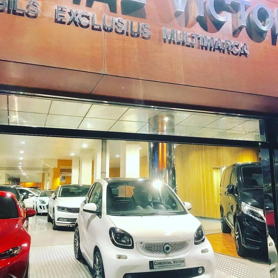 Concesionarios multimarca Tarragona