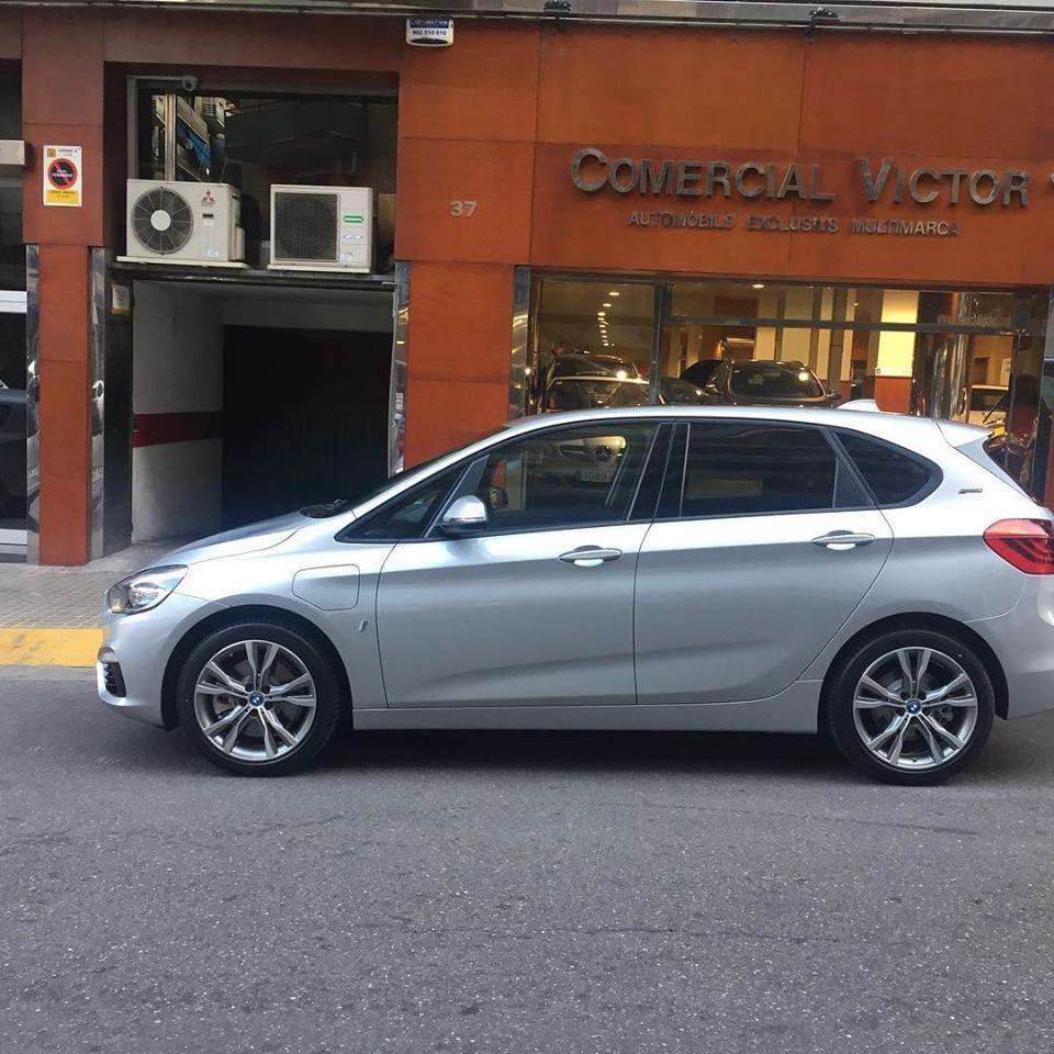 Comprar coche ocasión Lleida