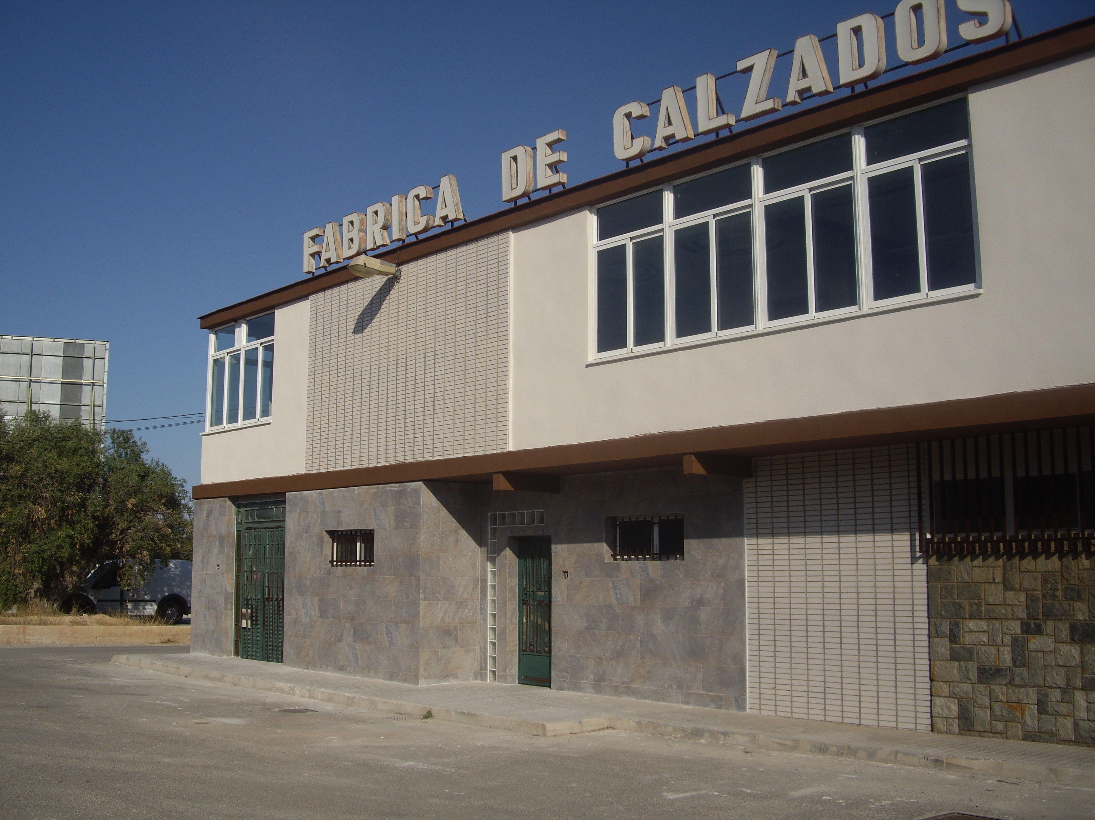 Foto 5 de Arquitectos en Elche | Arquitecto Esteban Vicente Agulló
