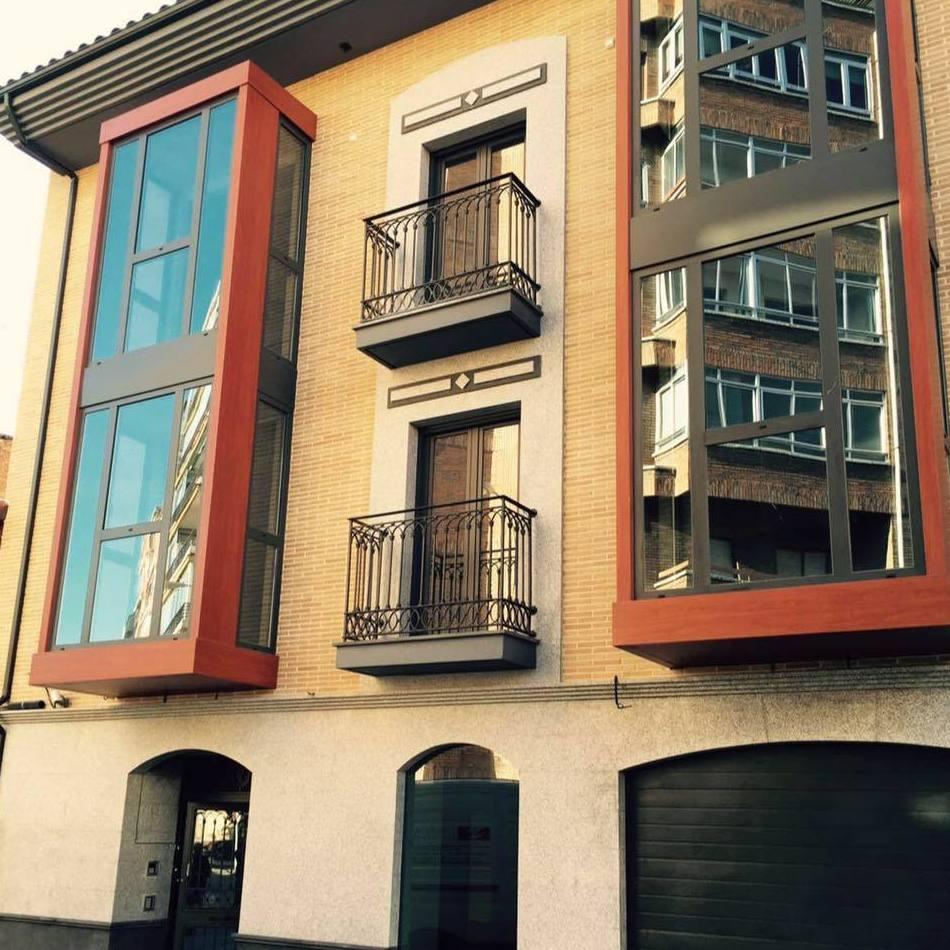 0e7099877f085 Foto 1 de Exclusivos apartamentos turísticos para alquiler en León ...