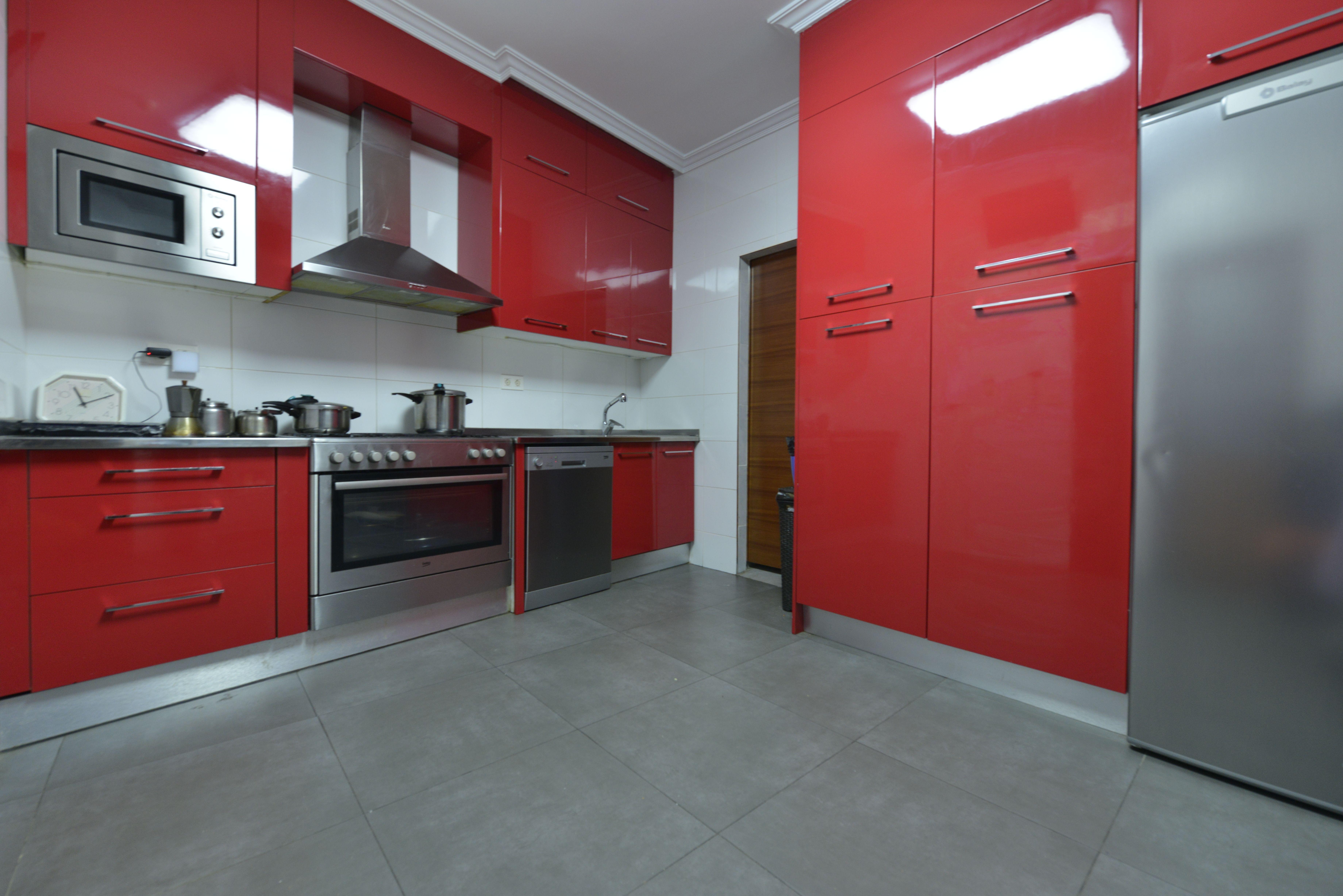 En nuestras instalaciones contamos con cocina propia