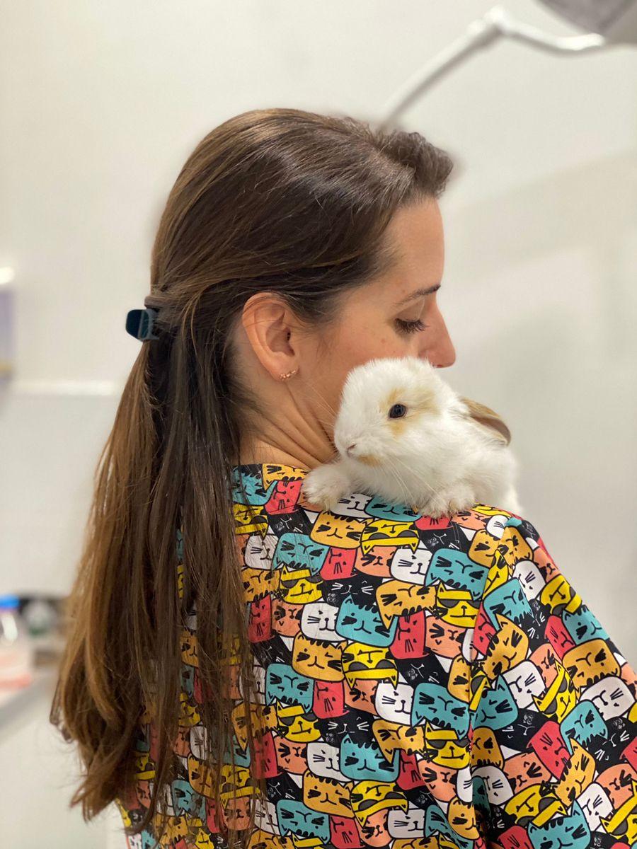 Clínica veterinaria en Tenerife