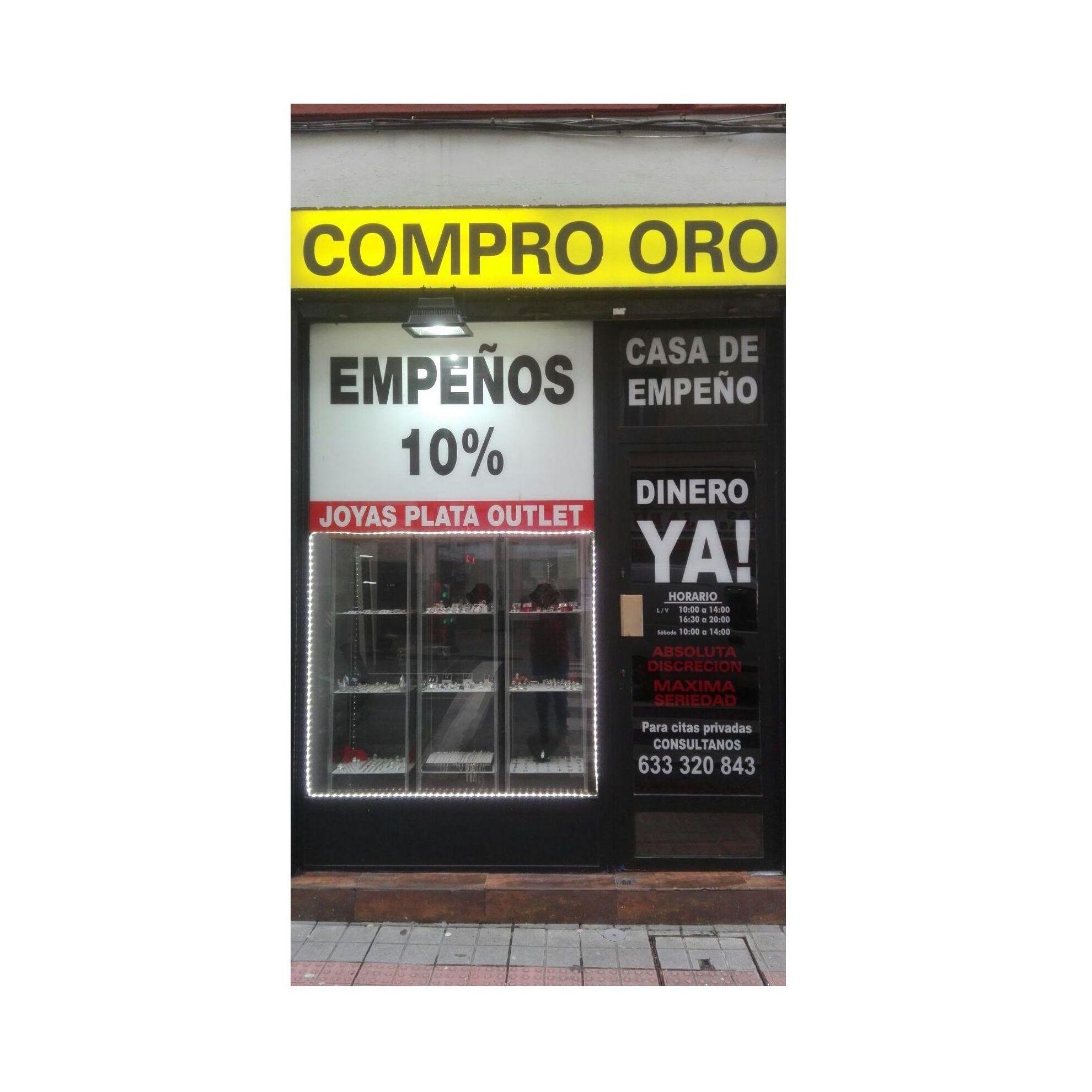 casa de empeños Bilbao