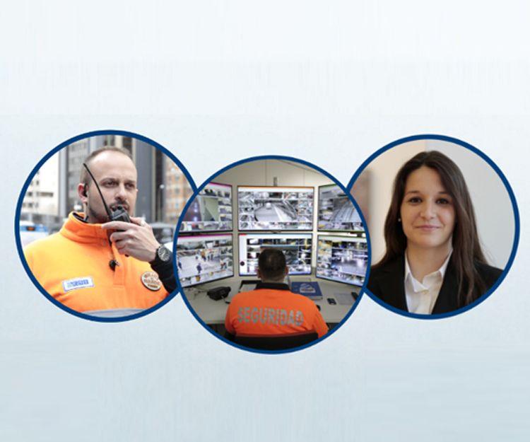 Empresa especializada en la gestión de servicios auxiliares  en Madrid centro