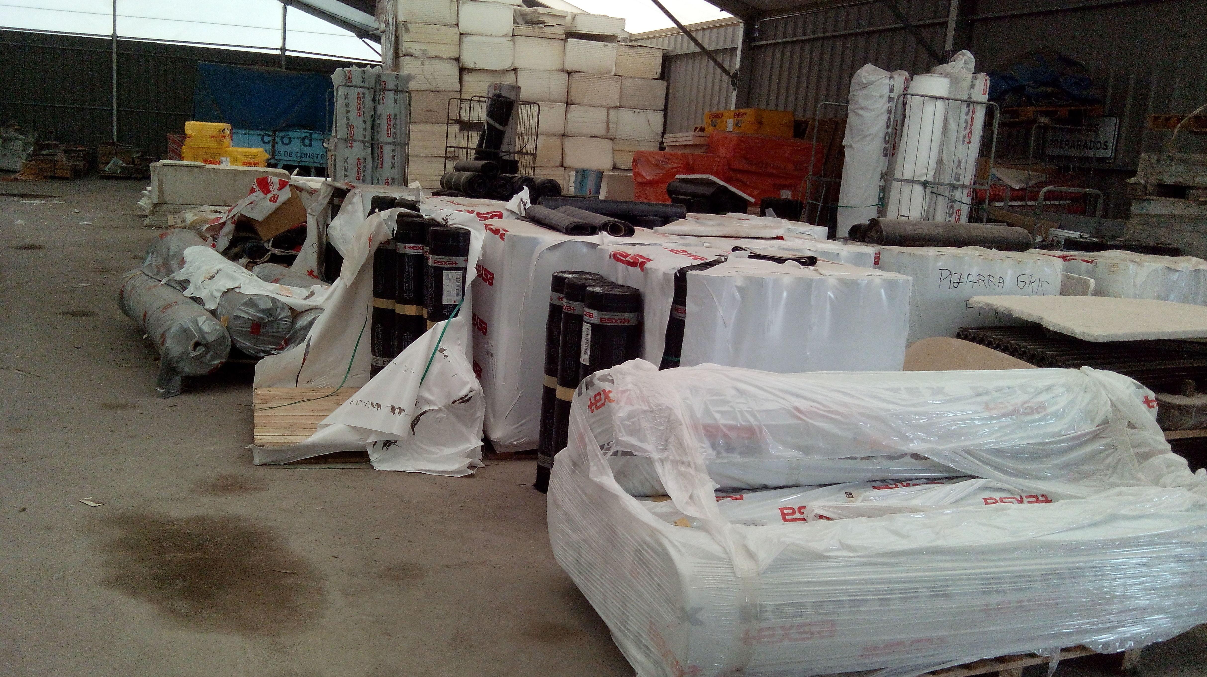 Foto 14 de Empresa de impermeabilizaciones y aislamientos en Murcia | Imperprotec