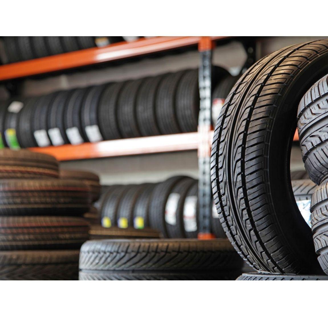 Neumáticos de primeras marcas: Productos y servicios de Samar Neumáticos