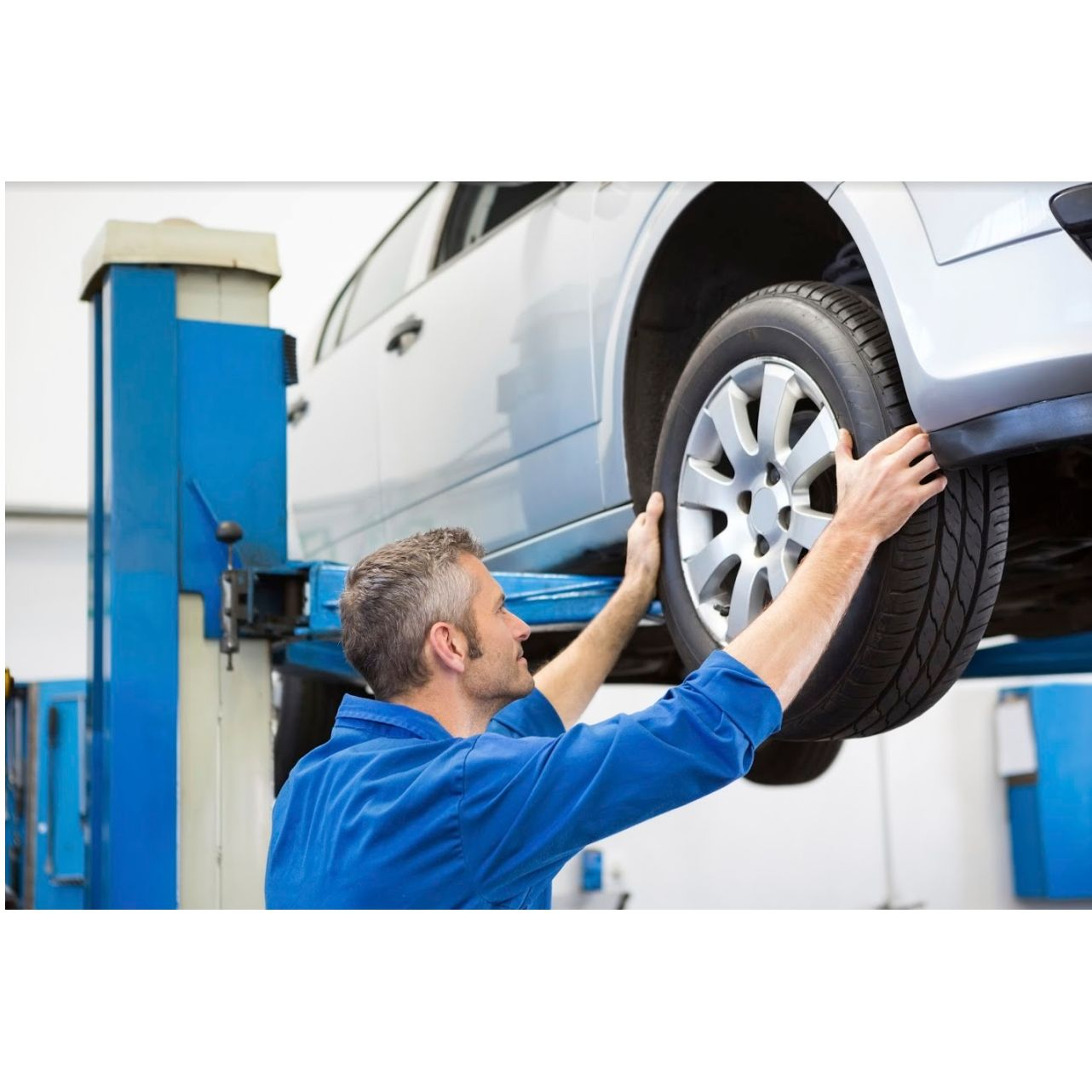 Neumáticos para turismos: Productos y servicios de Samar Neumáticos