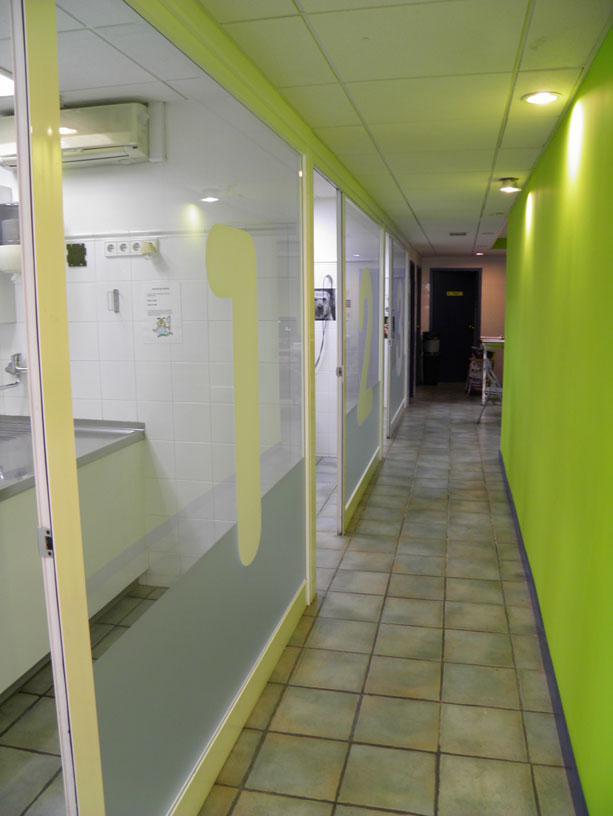 Foto 14 de Veterinarios en Sitges | Hospital Veterinari Sala Gorön