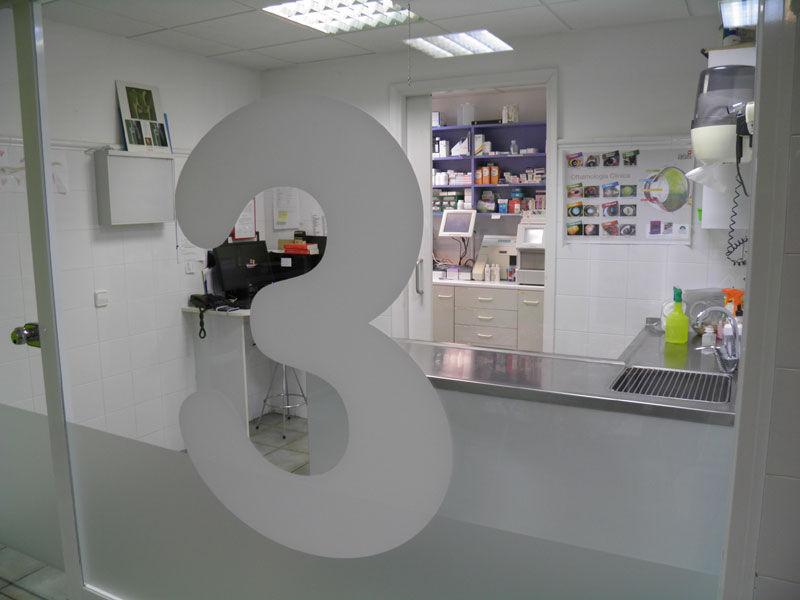 Foto 13 de Veterinarios en Sitges | Hospital Veterinari Sala Gorön