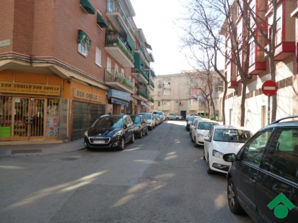 Piso en venta, en Villaverde Alto: Servicios de Tecnocasa Estudio Villaverde