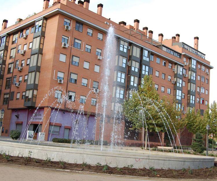 Venta de pisos en Villaverde, Madrid