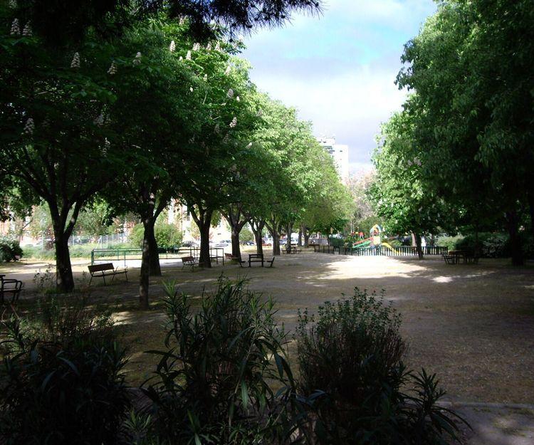 Alquiler de locales y plazas de garaje en Villaverde, Madrid