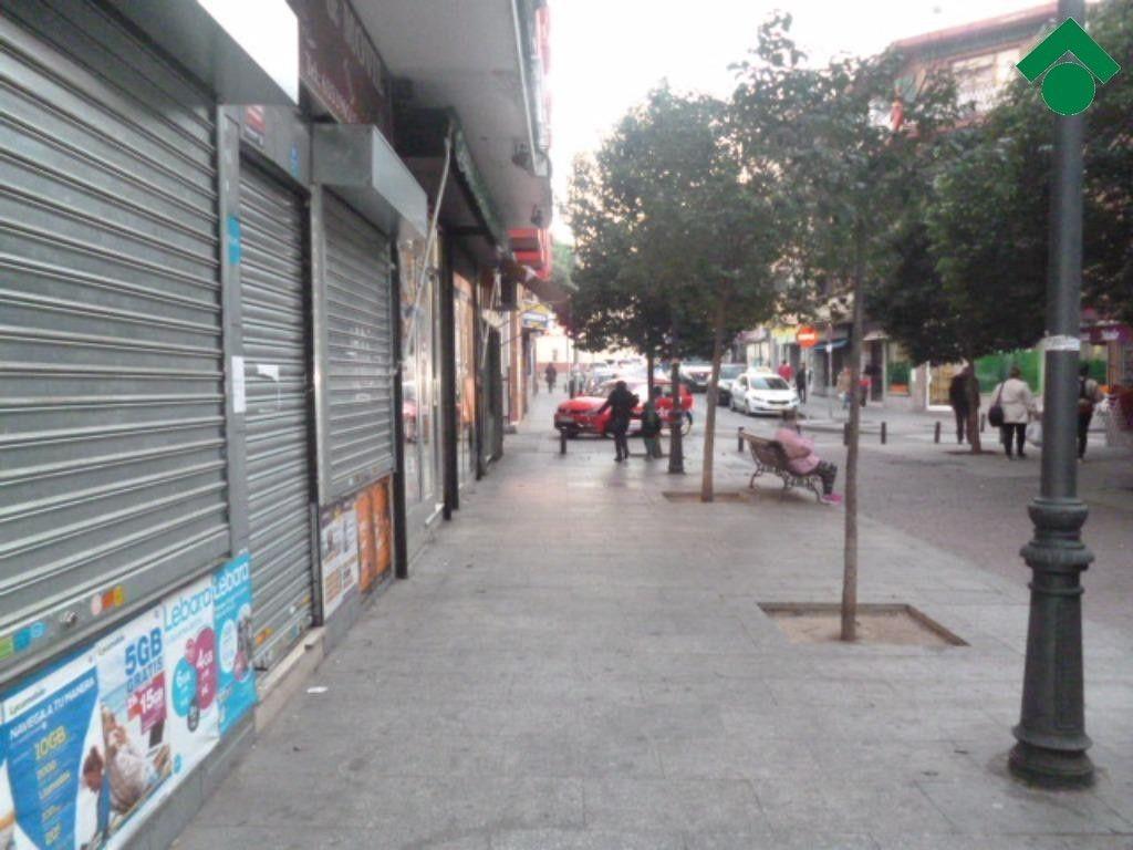Comercial en alquiler en Villaverde Alto: Servicios de Tecnocasa Estudio Villaverde