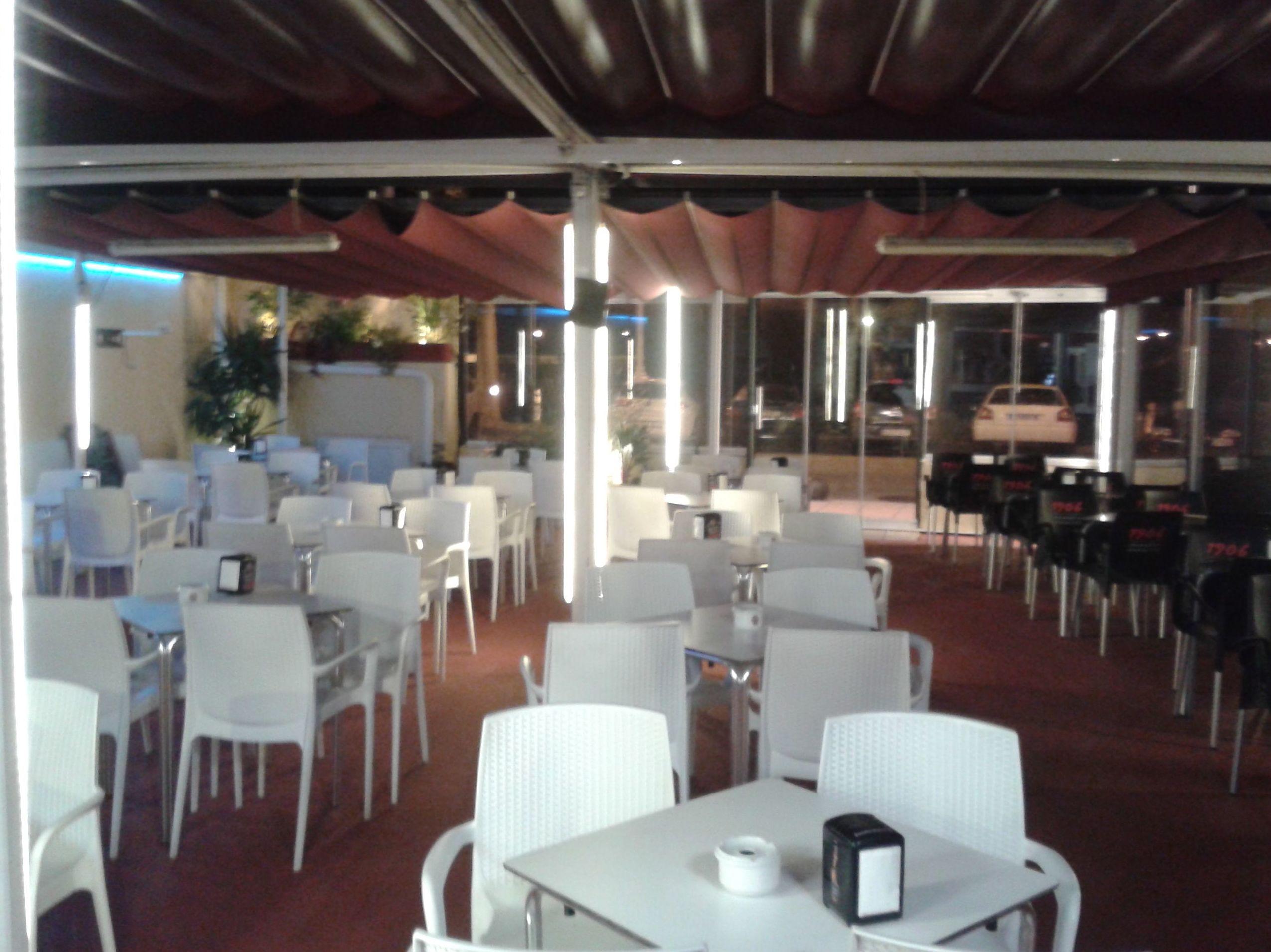 Foto 3 de Restaurante en vigo | Ondas de Canido